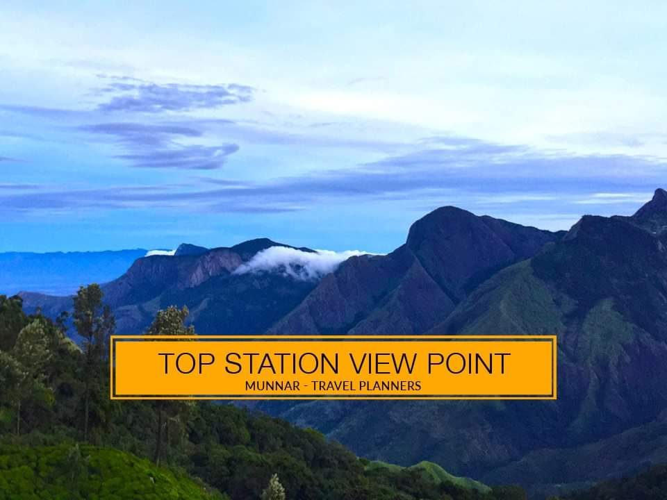 Munnar - Best Places To Visit In Munnar, Kerala | Travel Guide