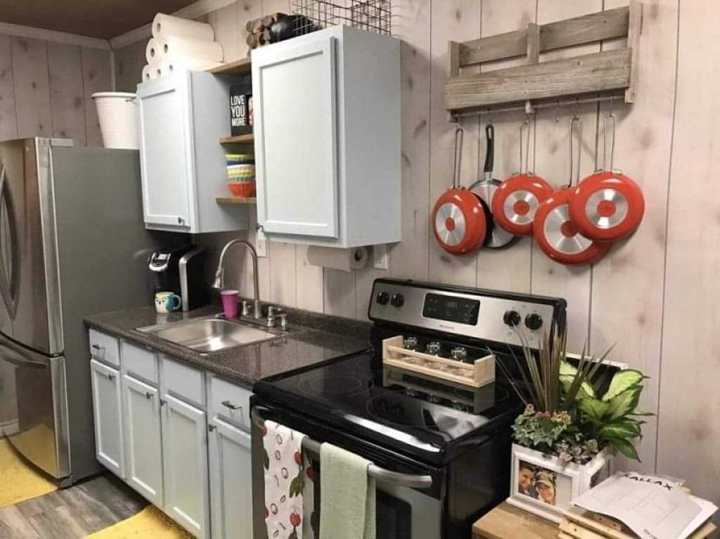 Container HOME Ideas