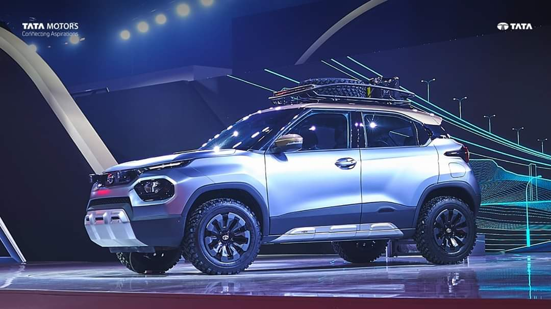 Auto Expo 2020 - The Motor Show Coverage