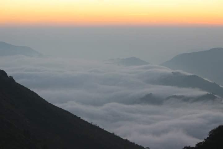 Vanjangi - All About The New Tourist Destination In Vizag   Travel Guide and Route Map