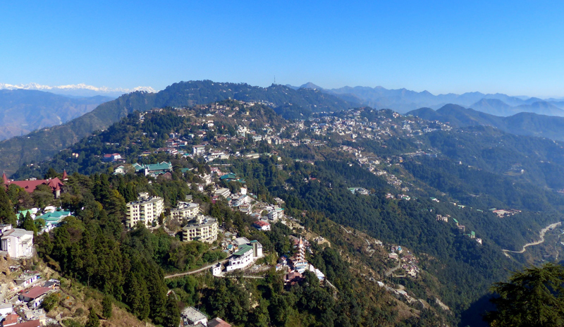 Mussoorie Travel Guide