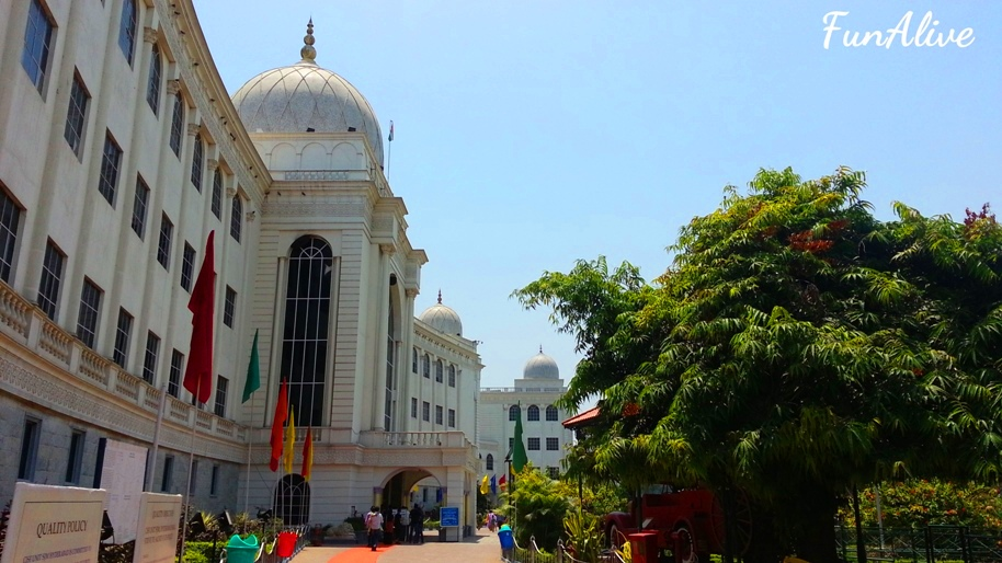 Salar Jung Museum | History, Interesting Facts, Entry Ticket, Timings
